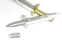 Шариковая ручка OF009 Creative Novelty Dagger Ball pen Knife Gift pen 60pcs/lot