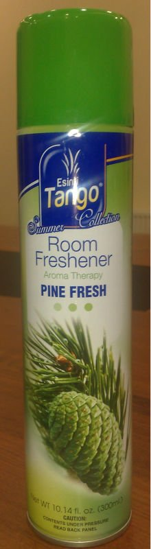 freshener for using in toilet