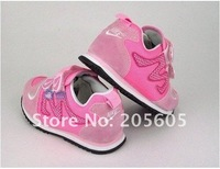 Hot!!!~Free Shipping baby shoes,baby sport shoes,All colors all sizes are in stock.(3colors)!
