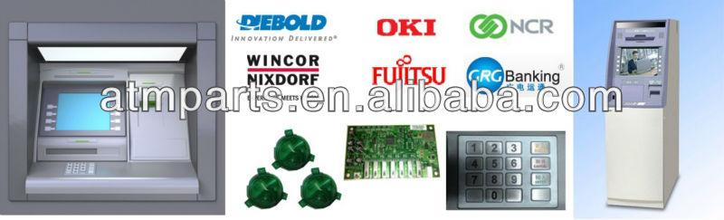 Wincor ATM anti skimmer for 2050/2050xe atm skimmer for sale