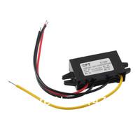 Инвертирующий усилитель мощности 1pcs Car Led Display Power Supply 12V To 5V 3A 15W Car Power DC-DC Power Converters / Drop Shipping Dropshipping