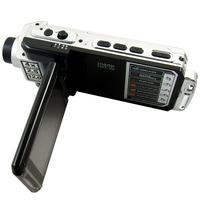 Автомобильный видеорегистратор OEM F900LHD , 12MP HD 1440 * 1080 P 15 fPs + h.264