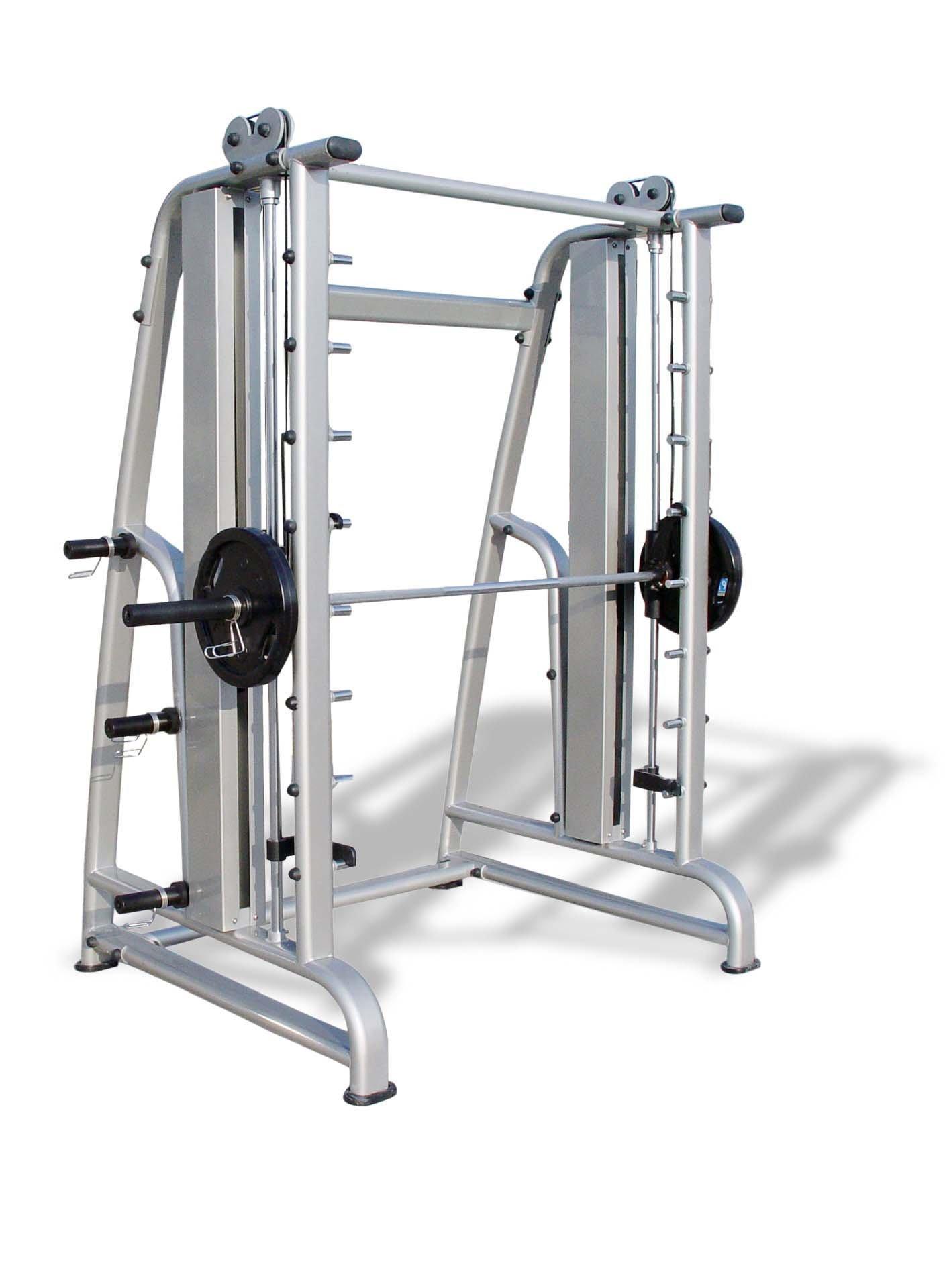 s a gear smith machine