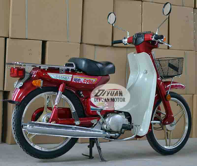 hot sale CY90 classic moped motorcycle