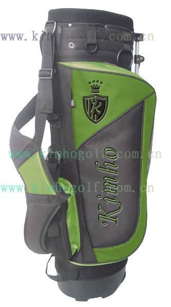 Customize golf stand bags