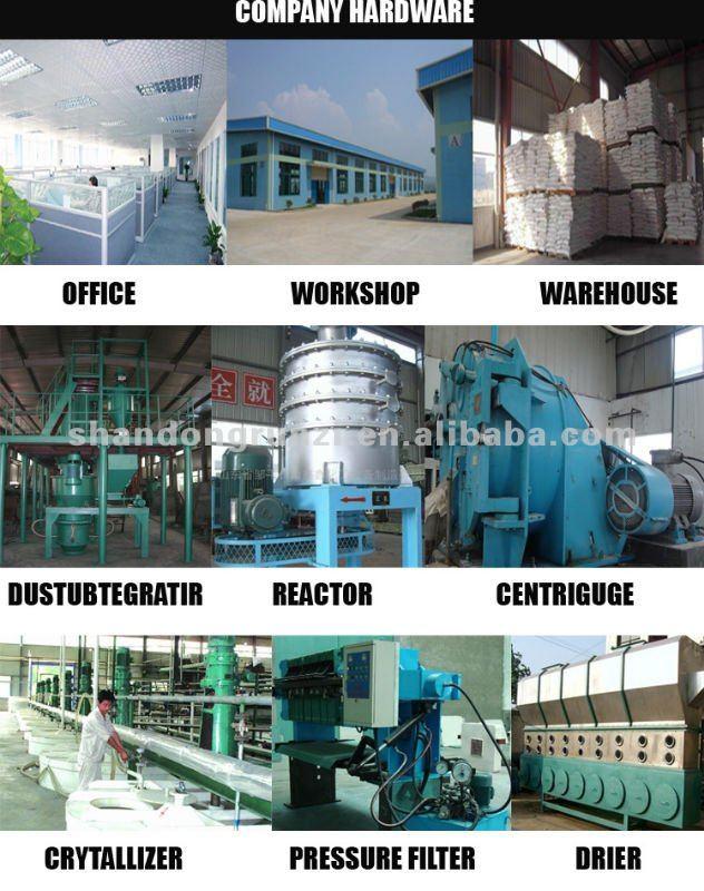 CAN Fertilizer Calcium Ammonium Nitrate Calcium Fertilizer