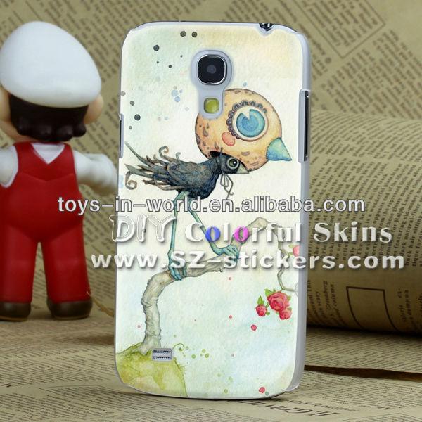 for samsung galaxy s4 mini case villa design cover case