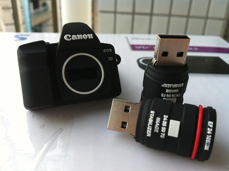 Canon eos usb driver