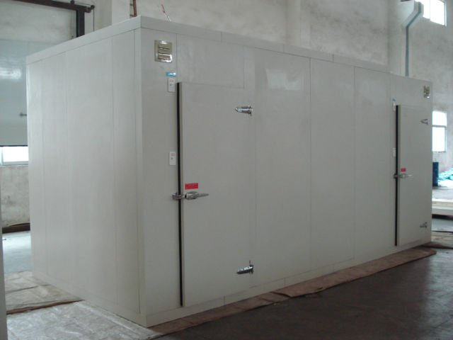 Utilis chambre froide vendre chambre froide id de for Temperature ideale chambre