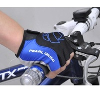 Гоночные перчатки 4color +3size Cycling Bike Bicycle IZUMI Half Finger Gloves