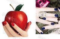 5pcs New Glitter Nail Polish UV Gel Polish Soak-off Color Free Shipping Wholesale 3248