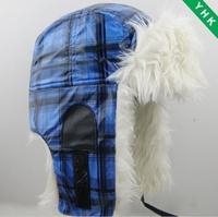Женская шапка-ушанка YHK ,  OS1290