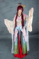 Женский маскарадный костюм ARTISTIC SPROUTS Kougyoku AS029
