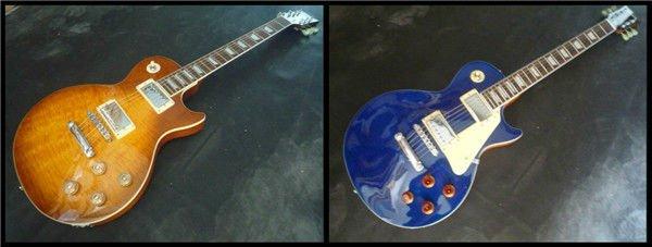 חדש 100% שחור מותאמת אישית גיטרה חשמלית עם רוזווד fretboard CST014