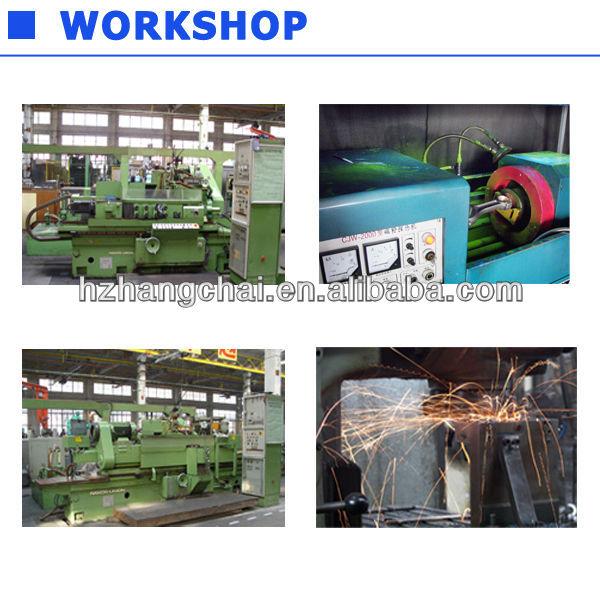 Sinotruk Truck Parts WD618