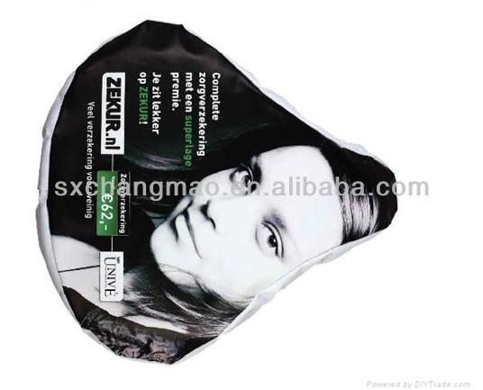 printing black waterproof bicycle seat cover