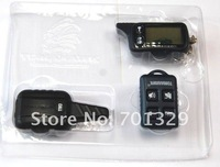 Охранная система Free shipping LCD remote for Tomahawk TZ/9010 two way car alarm sytem only LCD remote