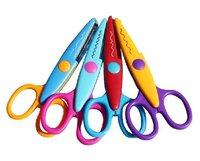 Ножницы для бумаги Edgers ! 6005A