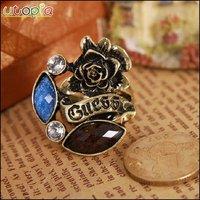 Кольцо Fashion Ring/New Arrial/#MC046