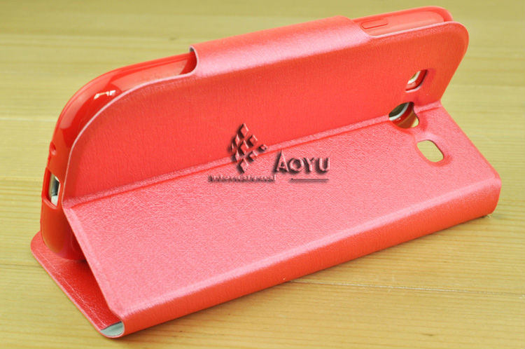high cost performance phone leather case China wholesale(can change to PU and have other colors)