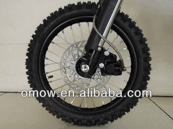 TTR 150cc Pit Bike