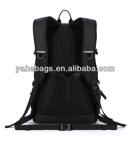 ENVOY high quality backpack bag E8023 water repellent REACH compliance
