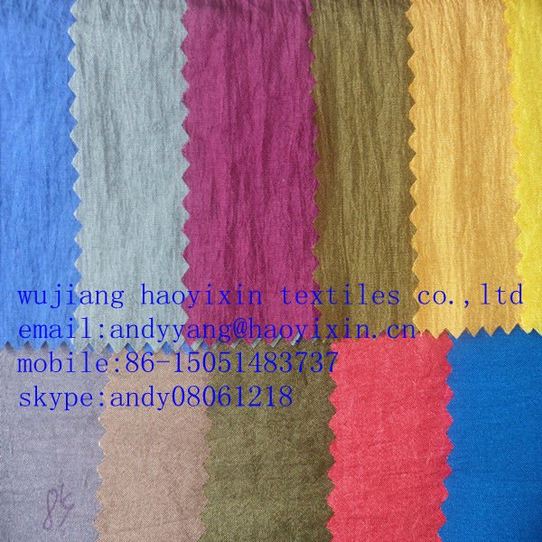 nylon fabric information