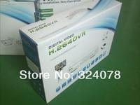 Система видеонаблюдения E-TOP 4 CH D1 hD1 CIF DVR h.264 CCTV 4 EMS DK-W04DC-A