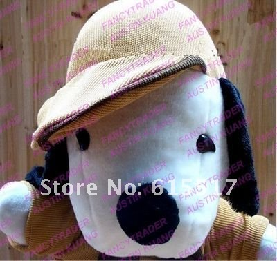 New Arrival 47 INCHES (120cm) Giant Plush Stuffed Snoopy Plush Snoopy ToyFree Shipping Accept Drop Shipping FT90067......jpg