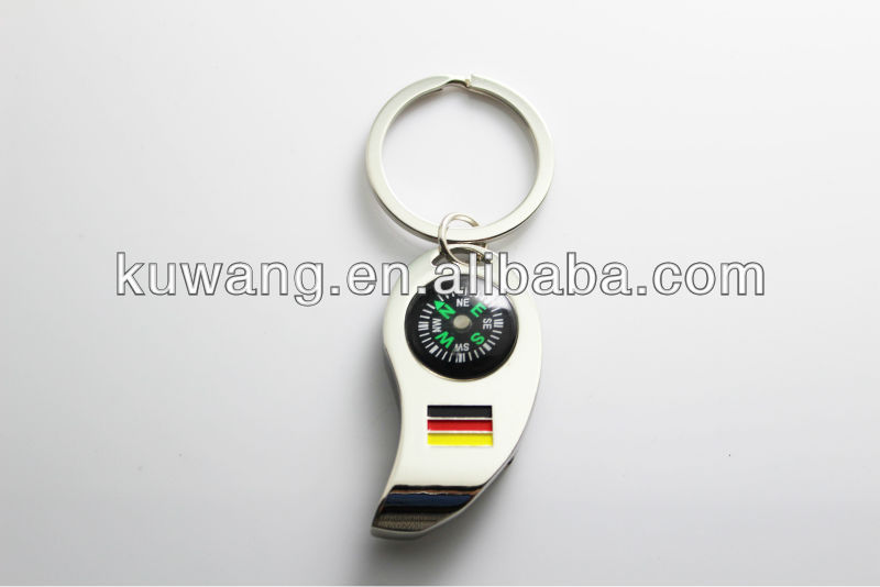 Promotion Bottle Opener Key Chain With Logo