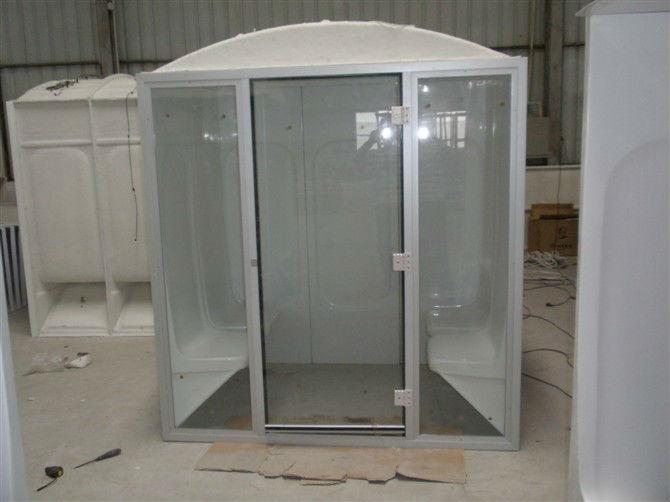 haute vente de sant int rieure sauna vapeur de douche combin chambre avec ce salle de sauna. Black Bedroom Furniture Sets. Home Design Ideas