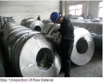ASTM A53, EN 10219,BS 1387,GB/T 3091 en 10255 galvanized steel pipe