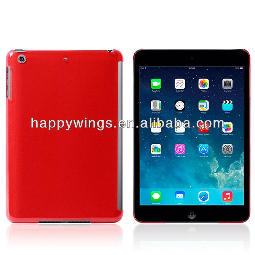 Companion Crystal Case For iPadmini 2 Back Cover