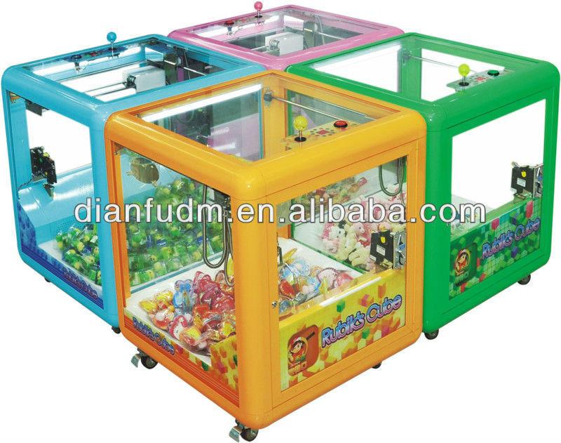 claw machine plush collection