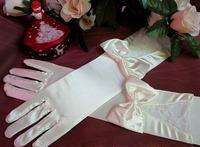 Свадебные перчатки другое h0022
