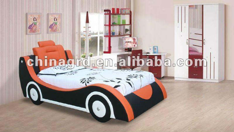 Lindo camas de coches para los ni os camas identificaci n - Coches cama para ninos ...