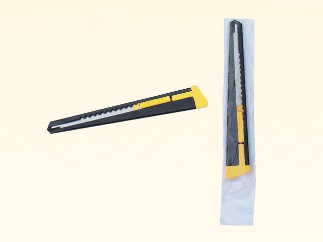 Light-weight snap-off blade knife XF-1881