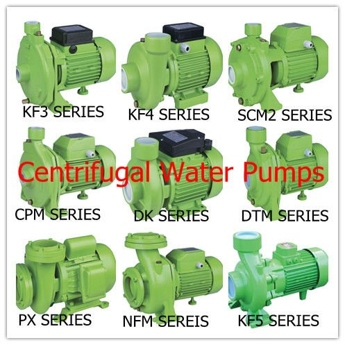 JET-L series water pump