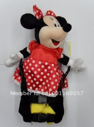 Goldbug Harness Friend (Minnie Mouse)2.jpg