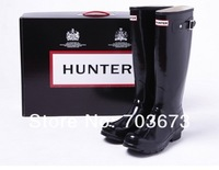 2013 Hunter rain boots muliti color section