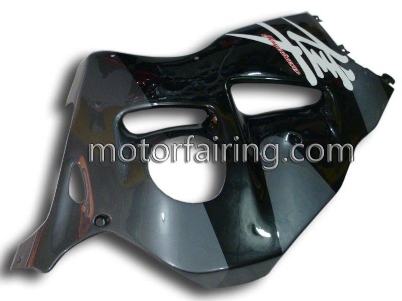 Black/Silver for Suzuki GSXR1300 97-07 Motorcycle Spare Part Fairing