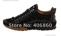 Мужские кроссовки New Men's D2 Casual Shoes In Size EU40-46