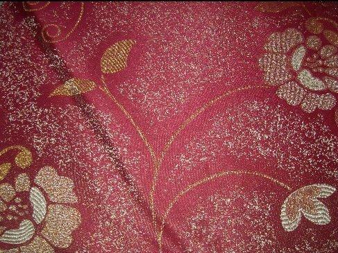 modern curtain fabric samples