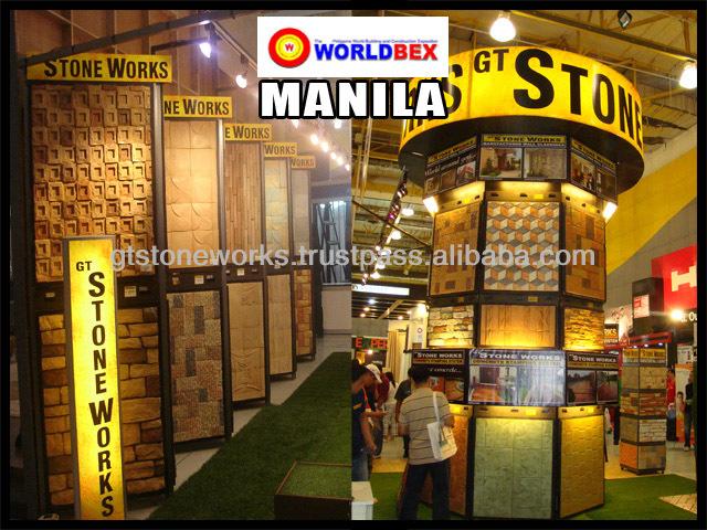 MANUFACTURED STONE WALL CLADDING - LEDGESTONE Morrocan