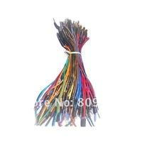 10-15cm Connect Wire for Breadboard Bundle 60-70PCS
