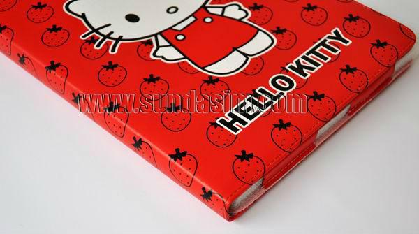 for hello kitty ipad mini case