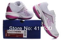 никогда не выходит из запасов новых женщина Повседневная обувь, обувь мода easytone кроссовки фитнес reetone 3 цвета eur:36-40