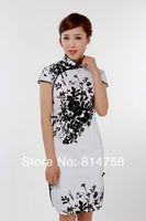 Женская одежда QNMJAM CheongSam ASU09