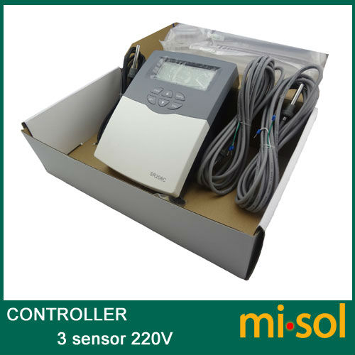SR208C-220V-2