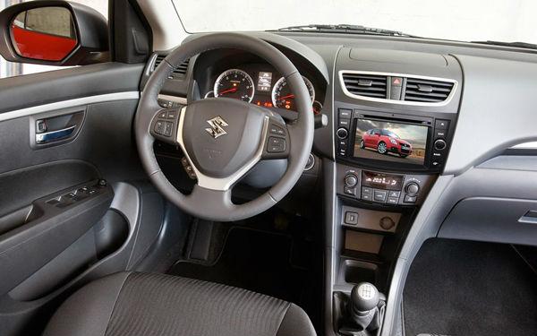 Direct factory ,car dvd player for Suzuki Swift +OEM